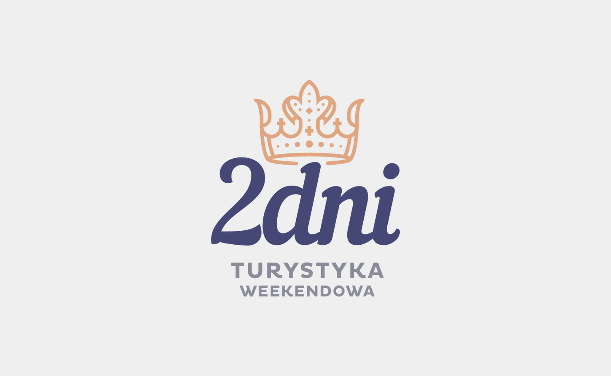 two-days-logo-design