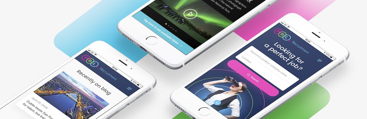 zwiększanie zainteresowania mobilnych użytkowników