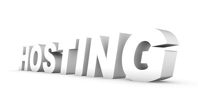 hosting stron