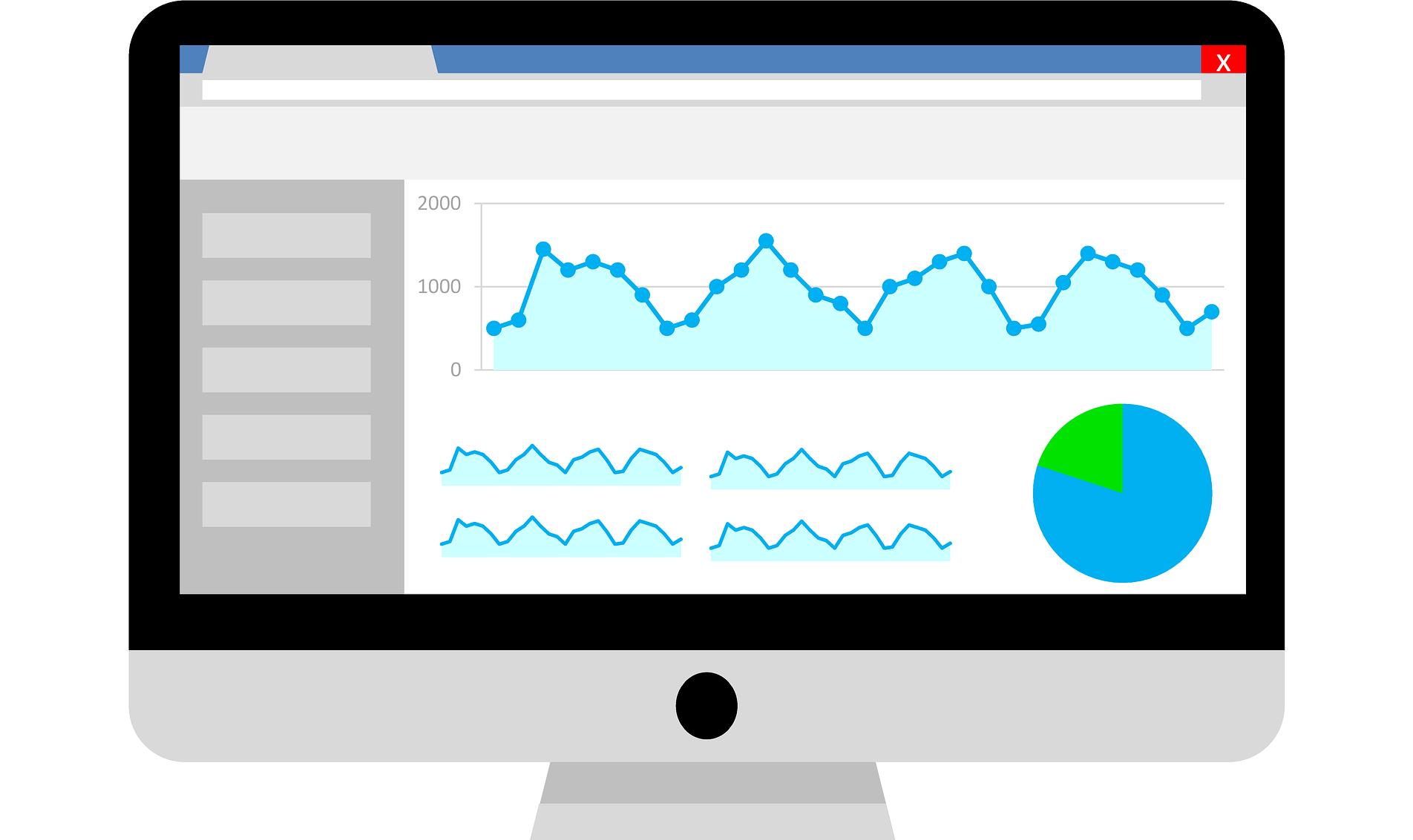5 powodów, dla których warto korzystać z Google Analytics